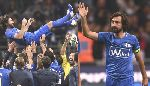 MÃN NHÃN: Mưa bàn thắng trong trận đấu kinh điển chia tay huyền thoại Pirlo
