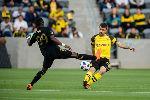 Kết quả Los Angeles FC 1-1 Dortmund, giao hữu quốc tế cấp CLB