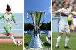 Lịch thi đấu bóng đá hôm nay (24/5): Nữ Wolfsburg vs Nữ Lyon (Chung kết Cúp C1 nữ châu Âu)
