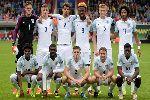 Kết quả U18 Anh 2-2 U20 Uruguay (Cúp Tứ hùng Trung Quốc 2018)