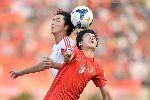 Trực tiếp U19 Trung Quốc vs U19 Hungary, 18h00 ngày 23/5