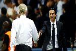 Arsenal chính thức bổ nhiệm Unai Emery thay Arsene Wenger