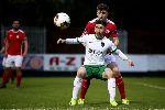 Nhận định St. Patricks vs Cork City, 01h45 ngày 26/5 (VĐQG Ireland)