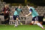 Nhận định Waterford vs Derry City, 01h45 ngày 26/5 (VĐQG Ireland)