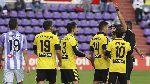 Nhận định bóng đá Zaragoza vs Valladolid, 01h30 ngày 28/5