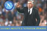 CHÍNH THỨC: HLV Ancelotti dẫn dắt á quân Serie A
