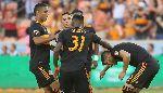 Nhận định bóng đá Houston Dynamo vs New York City, 07h55 ngày 26/5