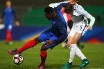 Nhận định U21 Thụy Sĩ vs U21 Pháp, 23h45 ngày 25/5