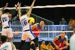 Trực tiếp bóng chuyền hôm nay (26/5): Việt Nam vs Indonesia