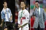 Hậu chung kết C1, Pele dự đoán đội vô địch World Cup 2018