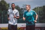 Tin bóng đá sáng 31/5: ĐT Đức nói không với sex ở World Cup 2018