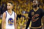 Trực tiếp Golden State Warriors vs Cleveland Cavaliers (Game 1 Chung kết NBA 2018) ở đâu?