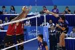 Trực tiếp bóng chuyền hôm nay (31/5): Việt Nam vs Kazakhstan (Tranh giải 3 LVPB 2018)