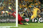 Trực tiếp Úc vs Séc (18h, 1/6) trên kênh nào?