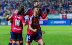 Nhận định bóng đá Valladolid vs Osasuna, 01h30 ngày 3/6