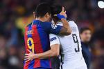 Danh sách cầu thủ ĐT Uruguay dự World Cup 2018 chính thức: Song sát Suarez - Cavani