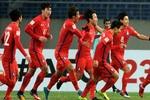 Trực tiếp U19 Hàn Quốc vs U19 Qatar (21h, 5/6)