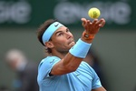 Trực tiếp tennis Pháp mở rộng Roland Garros hôm nay 6/6 ở đâu?