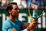 Trực tiếp tennis Roland Garros hôm nay 7/6 ở đâu?