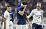 Tin bóng đá hôm nay sáng 10/6:  ĐT Pháp nguy cơ mất chân sút số 1 ở trận mở màn World Cup