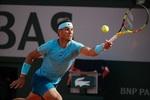 Trực tiếp tennis chung kết Roland Garros hôm nay (10/6) ở đâu?