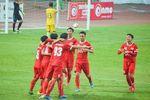 Kết quả Viettel vs Tây Ninh: Chiến thắng hủy diệt