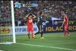 Kết quả SHB Đà Nẵng vs HAGL: Quả penalty oan nghiệt