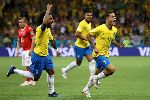Nhận định bảng E World Cup 2018 lượt 2: Brazil vs Costa Rica