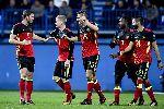 Nhận định Bỉ vs Tunisia, 19h00 ngày 23/6 (Bảng G World Cup 2018)