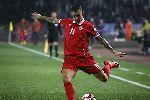 Nhận định Serbia vs Thụy Sĩ, 01h ngày 23/6 (bảng E World Cup 2018)