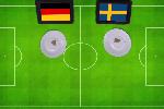 Tiên tri Cass dự đoán Đức vs Thụy Điển, 1h ngày 24/6