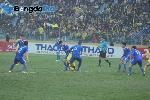 Kết quả Quảng Nam vs Hải Phòng: Bất phân thắng bại