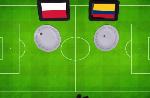 Tiên tri Cass dự đoán Ba Lan vs Colombia, 1h ngày 25/6