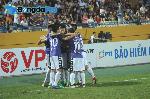 Kết quả Hà Nội vs SHB Đà Nẵng (FT: 5-2): Trỗi dậy trong tâm bão