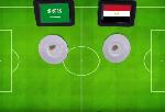 Tiên tri Cass dự đoán Ả Rập Xê Út vs Ai Cập (21h, 25/6)