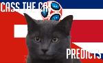 Tiên tri Cass dự đoán Thụy Sĩ vs Costa Rica (1h, 28/6)