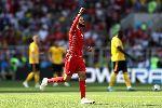 Chuyên gia dự đoán tỷ số Panama vs Tunisia (Bảng G World Cup 2018)