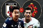 Chuyên gia dự đoán World Cup hôm nay: Nhật Bản vs Ba Lan
