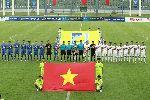 Kết quả U17 B.Bình Dương vs U17 SHB Đà Nẵng (FT: 0-5): B.Bình Dương chia tay giải đấu sớm
