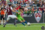 Nhận định Colorado Rapids vs Seattle Sounders, 08h00 ngày 05/7 (Nhà nghề Mỹ)