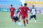 Kết quả U19 Việt Nam vs U19 Philippines (FT 5-0): Văn Nam lập cú đúp, U19 VN tạm thời 'lên đỉnh'