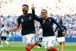 Nhận định Uruguay vs Pháp, 21h00 ngày 6/7 (Tứ Kết World Cup 2018)