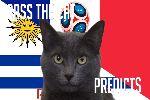 Tiên tri Cass dự đoán Pháp vs Uruguay (21h, 6/7)