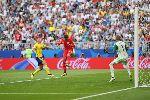Kết quả Anh 2-0 Thụy Điển: Tam Sư vào bán kết World Cup 2018