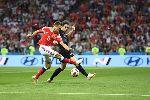 Kết quả Nga vs Croatia: Rượt đuổi nghẹt thở