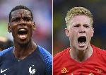 Nhận định Pháp vs Bỉ, 01h00 ngày 11/7 (Bán kết World Cup 2018)
