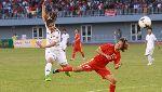Nhận định bóng đá Nữ Việt Nam vs Nữ Myanmar, 16h00 ngày 13/7