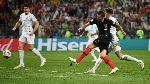 Kết quả Anh 1-2 Croatia: Nỗi buồn Tam Sư