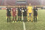 Kết quả vô địch Nữ Đông Nam Á hôm nay (13/7): Nữ Thái Lan 3-2 Nữ U20 Úc