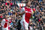 Nhận định Ajax vs Anderlecht, 0h30 ngày 14/7